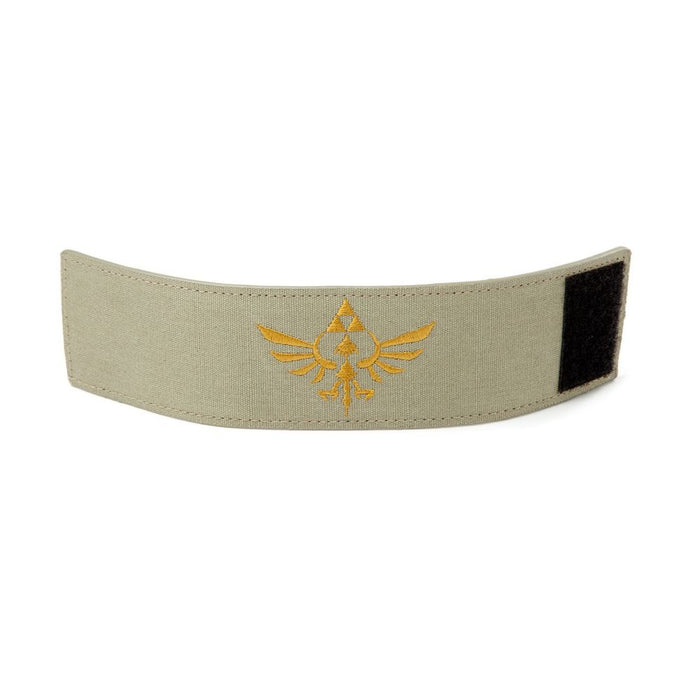 Zelda - Canvas - Armband