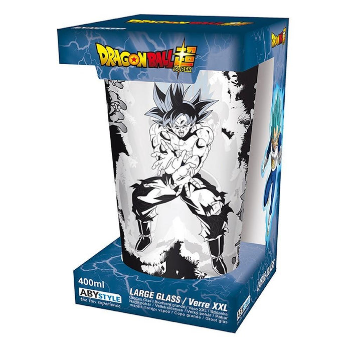 Dragon Ball - Super Goku/Vegeta - XXL-Trinkglas
