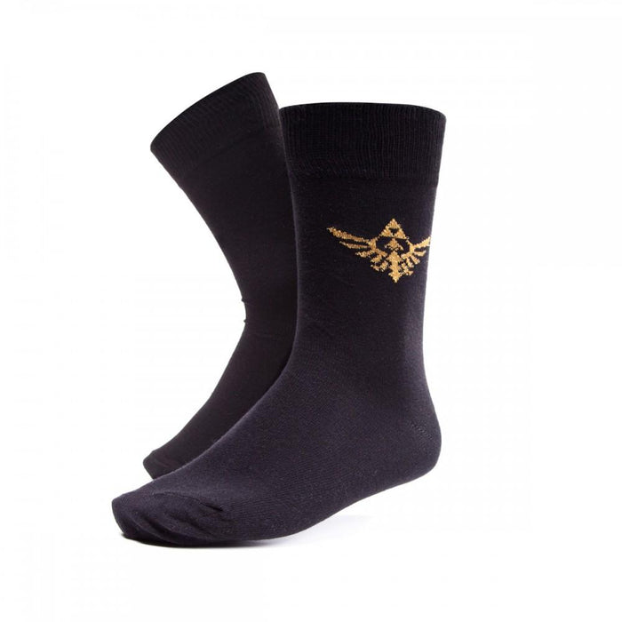Zelda - Golden Triforce - Socken
