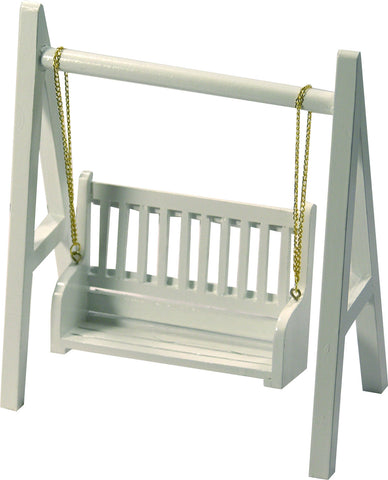 2 PC Porch Swing Set