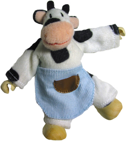 Mirabelle Cow