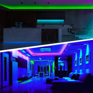 Striplux - LED Strip Lights