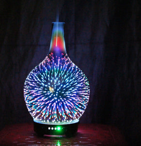 HumidiFlyer - Firework Oil Diffuser