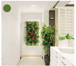 Greenpockets - Vertical Garden