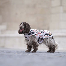 Load image into Gallery viewer, dog rain jacket