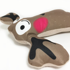 plush toy for dogs
