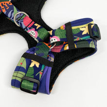 Load image into Gallery viewer, dog harness with adjustable straps