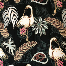 Load image into Gallery viewer, tropical print for dog coats