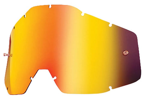 100% REPLACEMENT LENS YOUTH ANTI-FOG GOGGLE