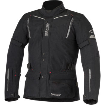 Guayana Gore-Tex® Jacket - Black