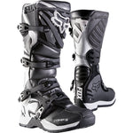 FOX COMP 5 OFF-ROAD BLACK BOOT
