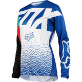 FOX WOMAN 180 BLUE JERSEY