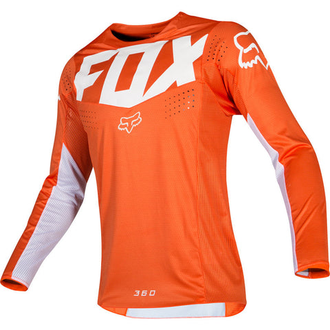 FOX 360 KILA ORANGE JERSEY