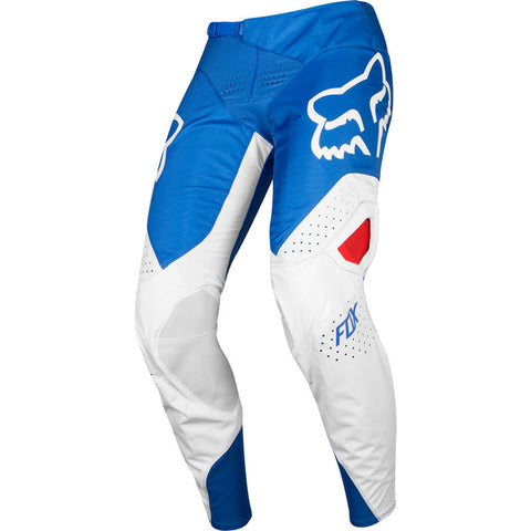 FOX 360 KILA BLUE/RED PANT