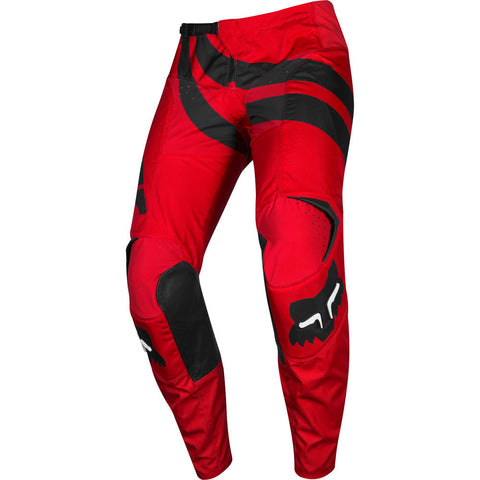 FOX 180 COTA RED PANT