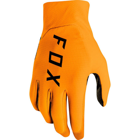 FOX FLEXAIR ORANGE FLM GLOVE