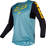 FOX LIGHT SLATE LEGION LT JERSEY