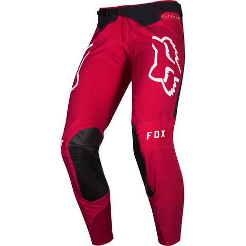 FOX FLEXAIR ROYL FLAME RED PANT