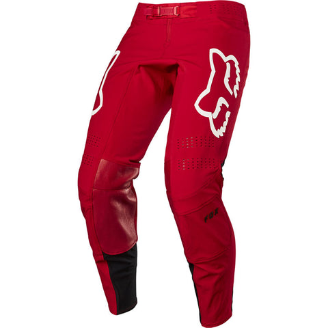 FOX FLEXAIR REDR FLAME RED PANT