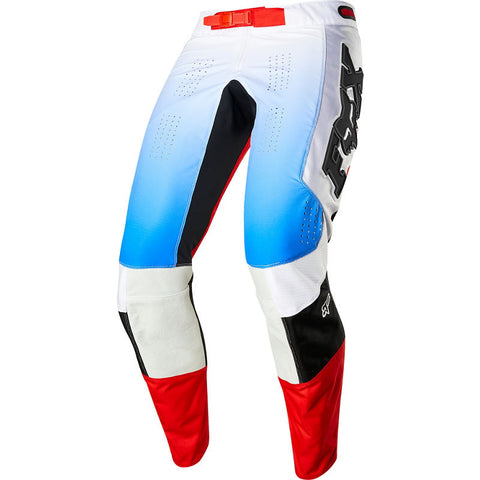 FOX 360 LINC BLUE/RED PANT