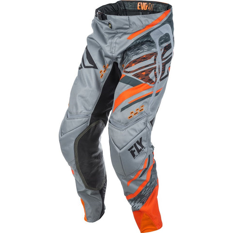 FLY EVO GREY/ORANGE PANT