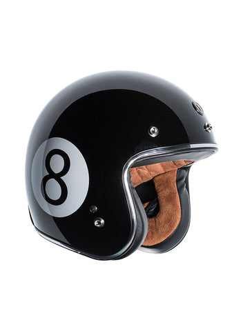 TORC T-50 Eight Ball Helmet