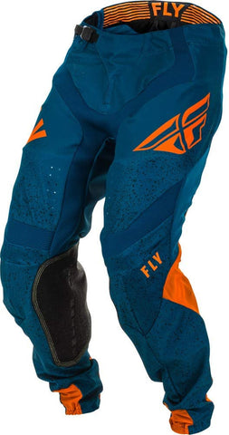 FLY LITE ORANGE/NAVY PANT