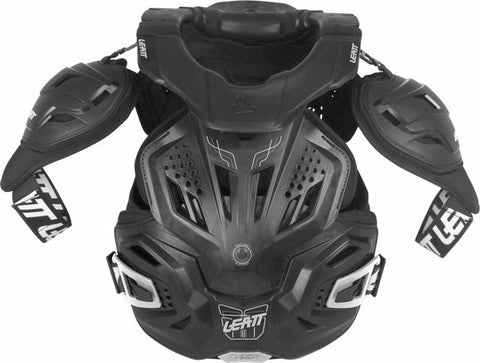 Leatt Fusion 3.0 Neck Vest Black
