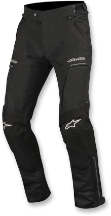 ALPINESTARS RAMJET AIR BLACK PANT
