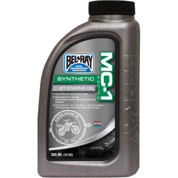 MC-1 Synthetic 2T Oil