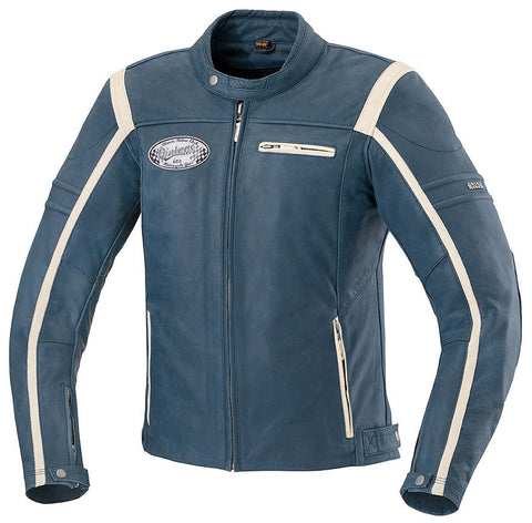 IXS SHAWN BLUE JACKET