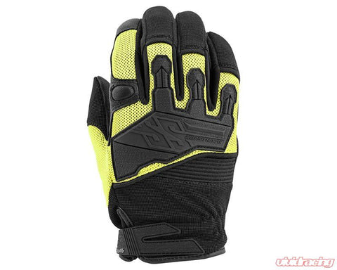 SPEED AND S. GLV HAMMER DOWN HI-VIZ GLOVE