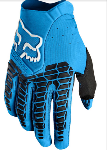 FOX PAWTECTOR BLUE GLOVE