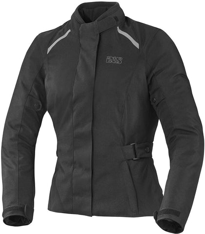 IXS DELAYLA BLACK JACKET