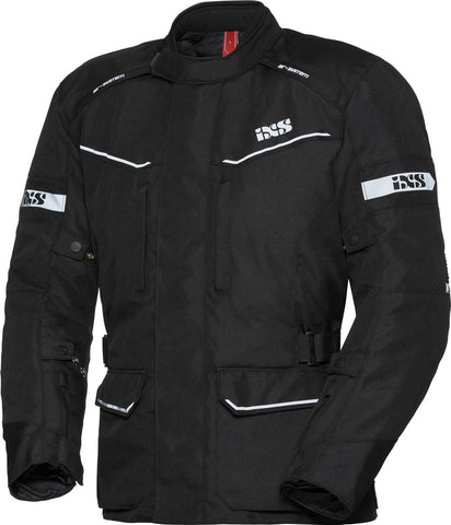 IXS TOUR EVANS ST BLACK [M] JACKET