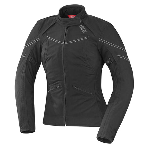 IXS EILEEN BLACK JACKET