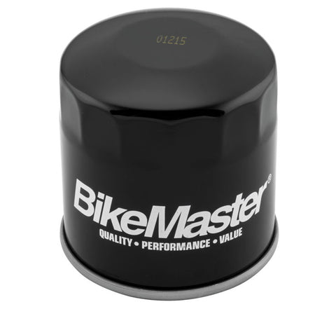 BikeMaster Oil Filters for Street BMW 1601