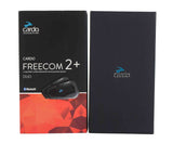 CARDO FREECOM 2 PLUS DUO JBL BLUETOOTH COMMUNICATOR