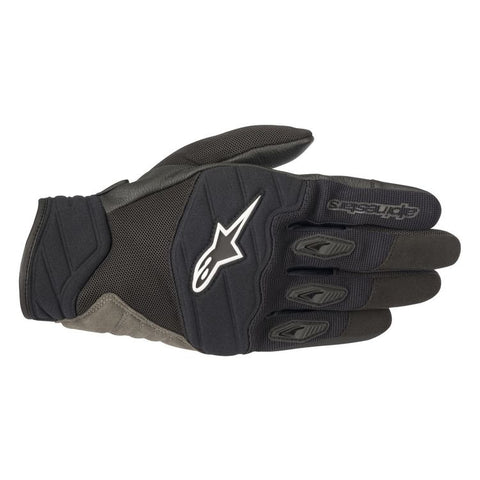 ALPINESTARS SHORE BLACK GLOVE