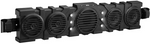 "BOSS AUDIO REFLEX 5-SPEAKER 46"" BLUETOOTH"