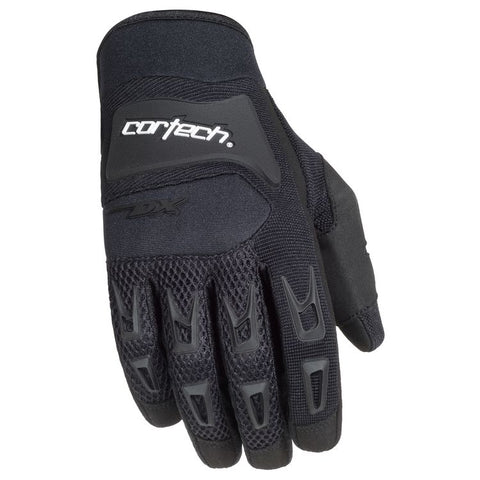 CORTECH DX 3 BLACK/BLACK GLOVE