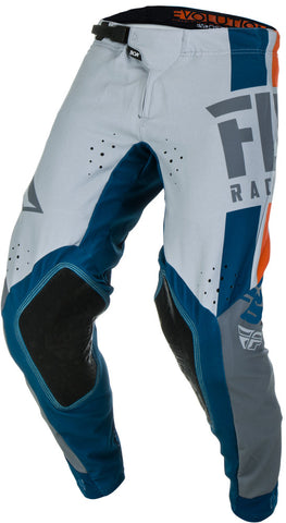 FLY EVO NAVY/GREY/ORANGE PANT