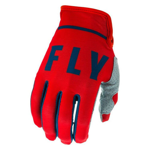 FLY LITE RED/SLATE/NAVY GLOVE