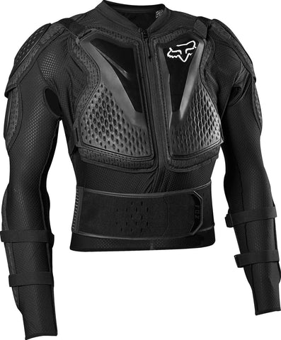Fox Racing Titan Sport Jackets ( Chest Protectors )