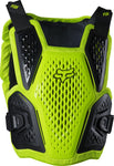 Fox Racing Raceframe Impact CE Roost Deflectors ( Chest Protectors )