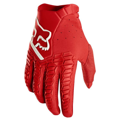 FOX PAWTECTOR RED GLOVE