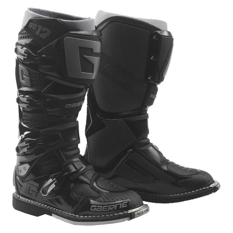 GAERNE SG-12 BLACK BOOT