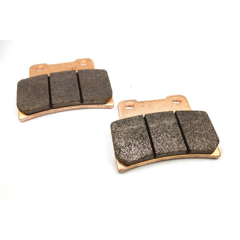 BRENTA BRAKE PADS FRONT SINTERED FT4098