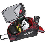 Ogio Big Mouth Wheel Bag Stoke