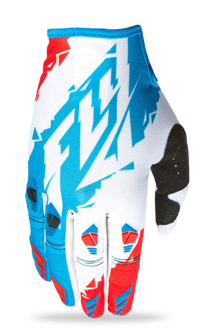 FLY KINETIC RED/WHITE/BLUE GLOVE